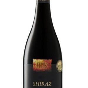 A Regional Series Shiraz bottle