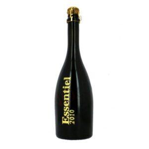 A Cuvé Essentiel bottle