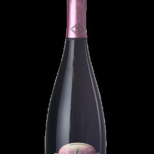 A Rose NV bottle