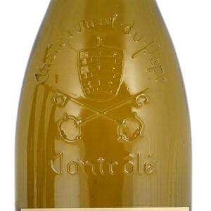 A Chateauneuf du Pape White bottle