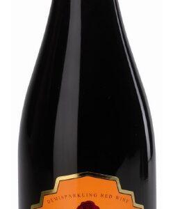 A Amore Lambrusco NV bottle