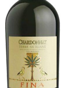 A Chardonnay IGP 2018