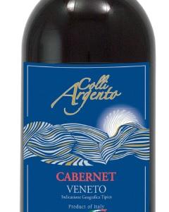 A Colli Argento Cabernet Sauvignon 2016 bottle