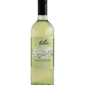 A Colli Argento Pinot Grigio 2019 bottle
