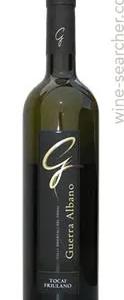 A Friulano DOC-Tocai 2014 bottle