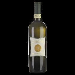 A Greco di Tufo DOCG 2015 bottle