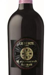 La Surte Taurasi DOCG 2009 bottle