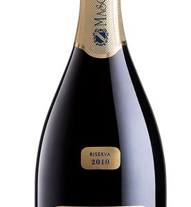 A Madame Martis 2009 bottle