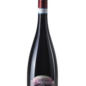 A Naufragar Malvasia di Casorzo 2020 bottle