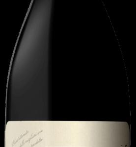 A Passion DOC 2007 bottle