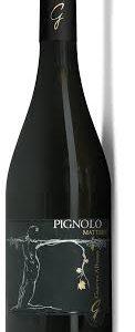 A Pignola Matteo DOC 2008 bottle