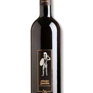A Principe Guerriero DOC 2009 bottle