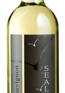 A Seale Sauvignon Blanc 2017 bottle