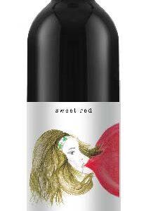 A Sweet Sol-The Ferrari of red sweet wines 2020 bottle