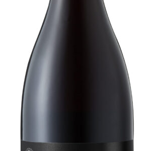 A Cable Bay Awatere Valley Pinot Noir bottle