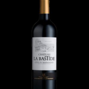 A Chateau La Bastide Blanc 2016, Marmandais blanc AOP