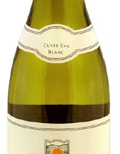 A Cuvée Eva white Côtes de Galilée Villages-KOSHER bottle