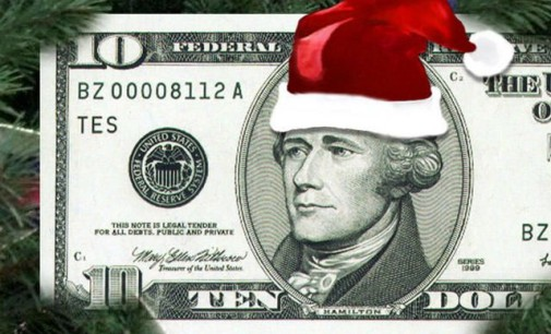Spend Less this Holiday Season