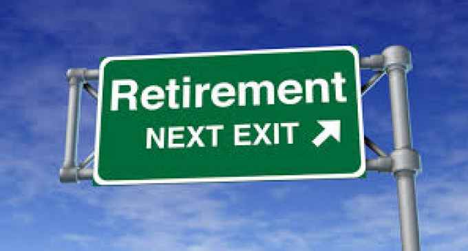 Use this three-step plan to secure a comfortable retirement