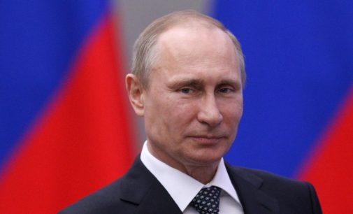 Russia's Economic War Against the West