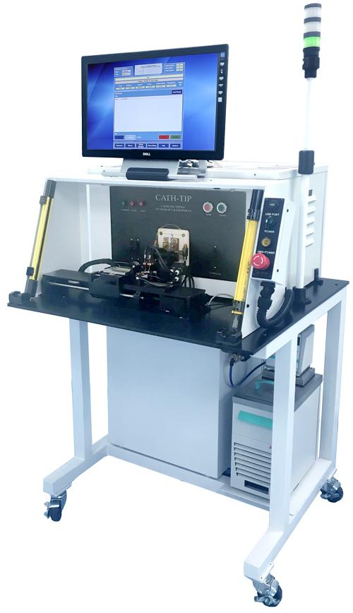 catheter tipping machine Magnum