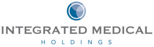 Integrated Medical Holdings logo