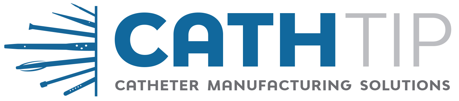 CATHTIP Catheter Tipping Holes Production Solutions logo
