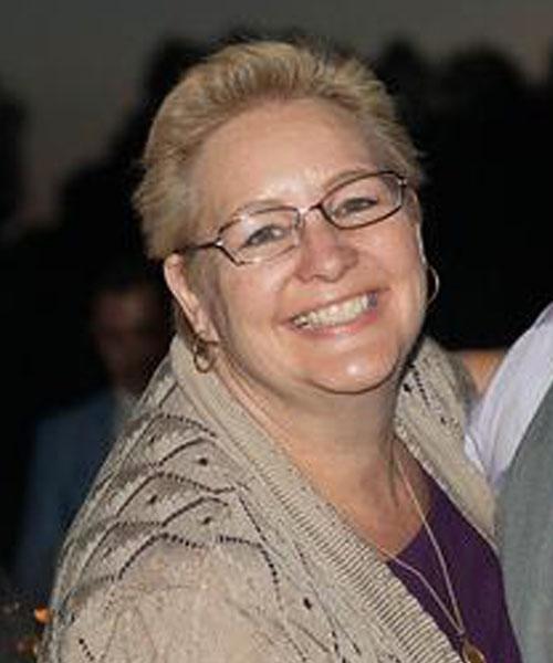 Loretta Reynolds