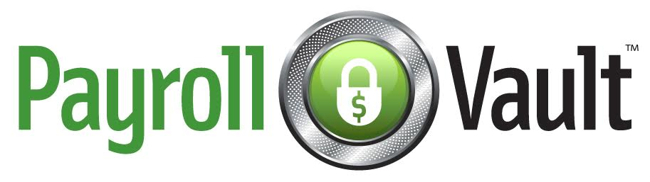 Payroll Vault logo