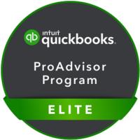 Elite ProAdvisor Program