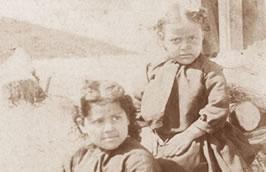 Wangunk Children