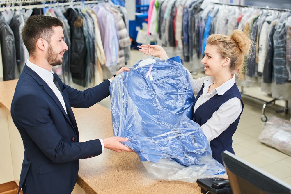 4 Signs It's Time to Hire a Professional Laundry Service
