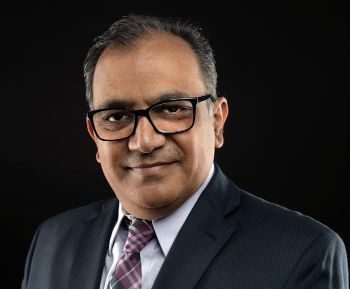 Kamran Malik, ASA, MAAA – Consultant
