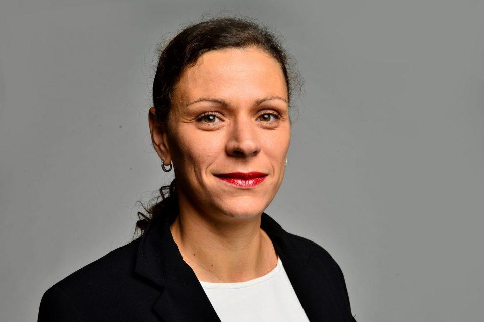 Andreea Savu, FSA, MAAA – Consultant
