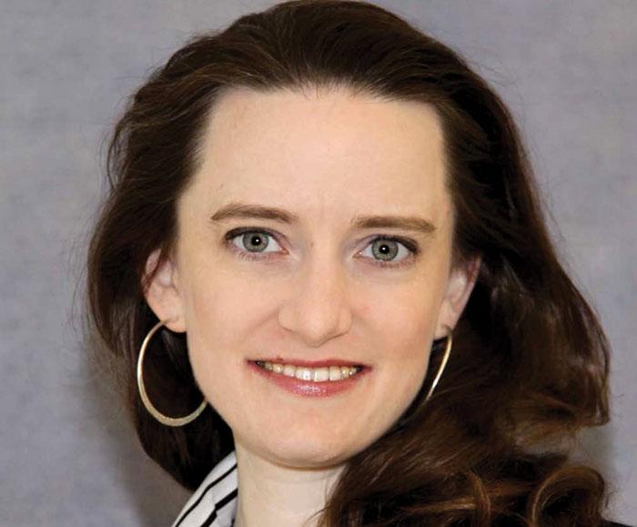 Jennifer Aiello FSA, MAAA