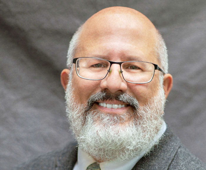 Robert Ryan, Compliance Associate
