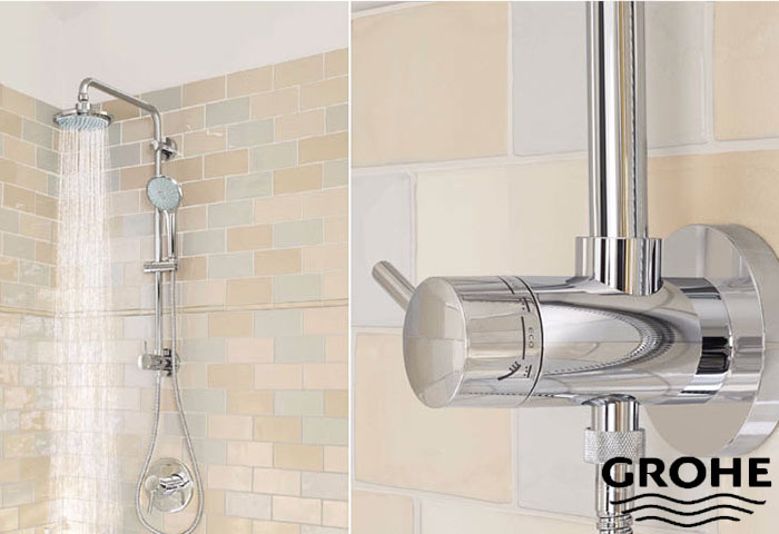 grohe-shower-fixtures-sarasota