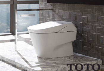 Toto Toilets & Bidets Store in Sarasota, FL - The Plumbing Place