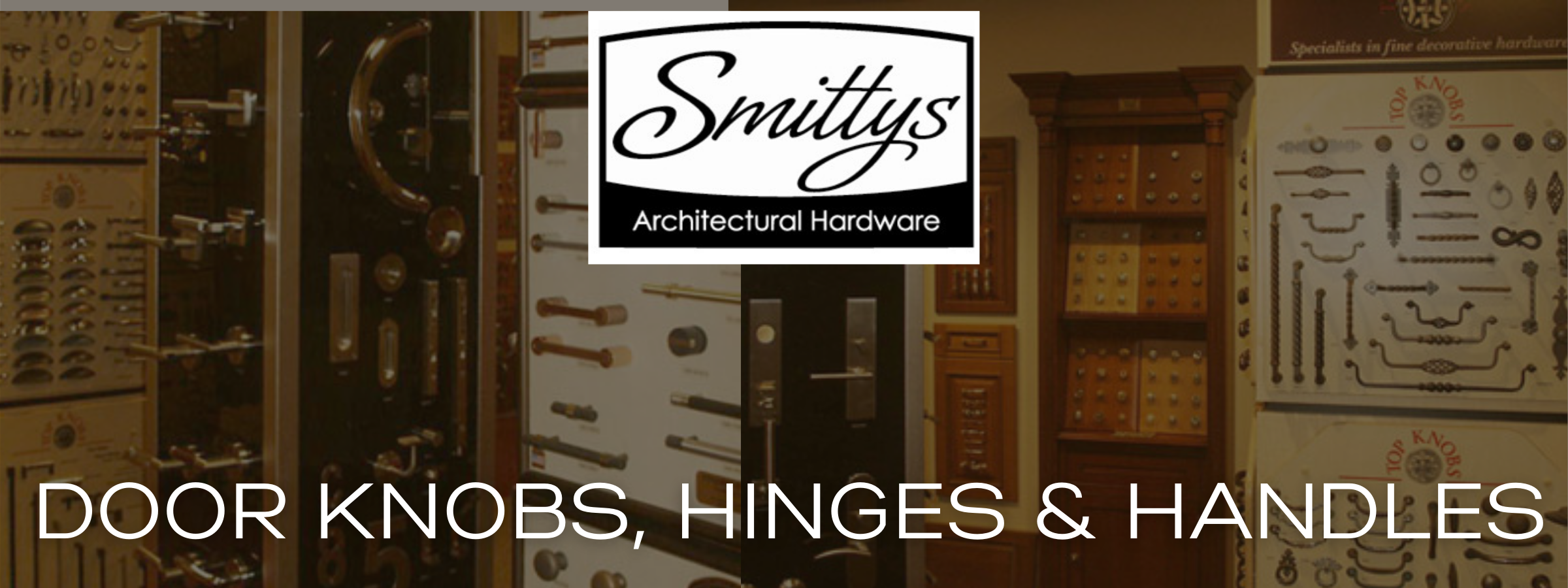 Smittys Architectural Hardware