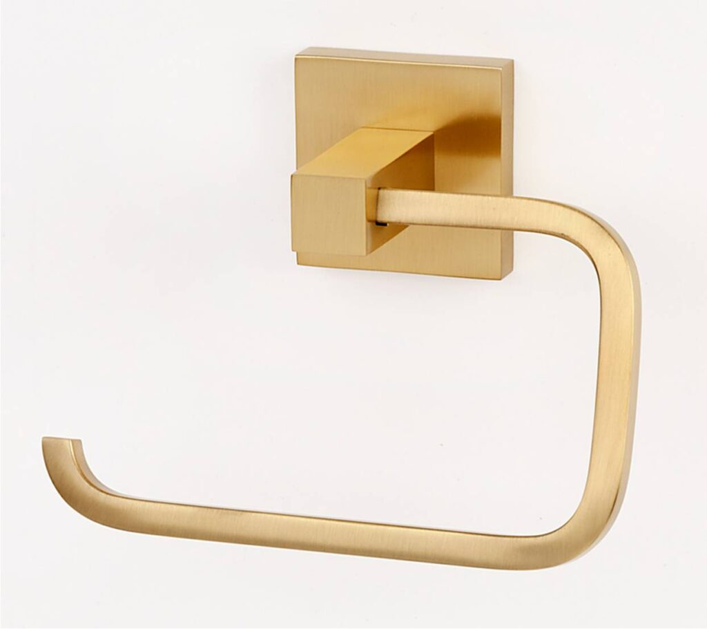 Alno paper holder