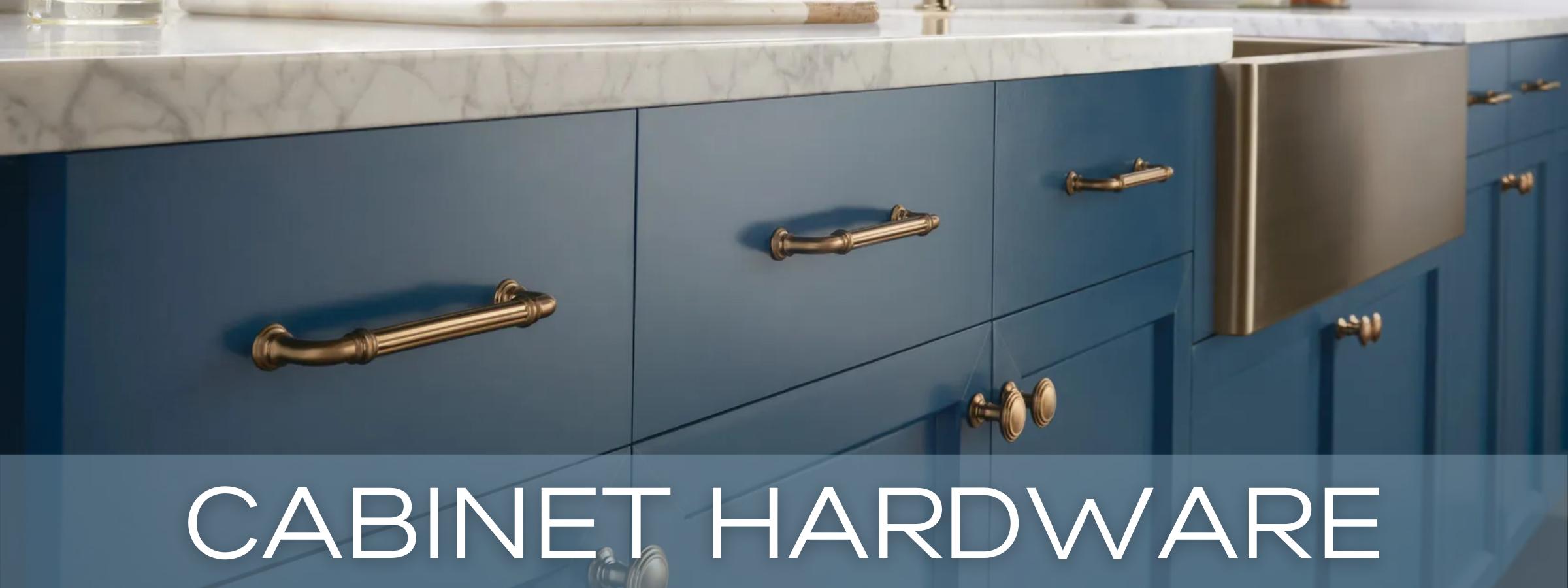 Cabinet Hardware Lg