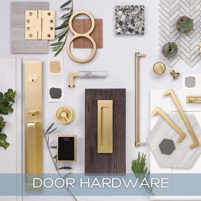 Door hardware Small