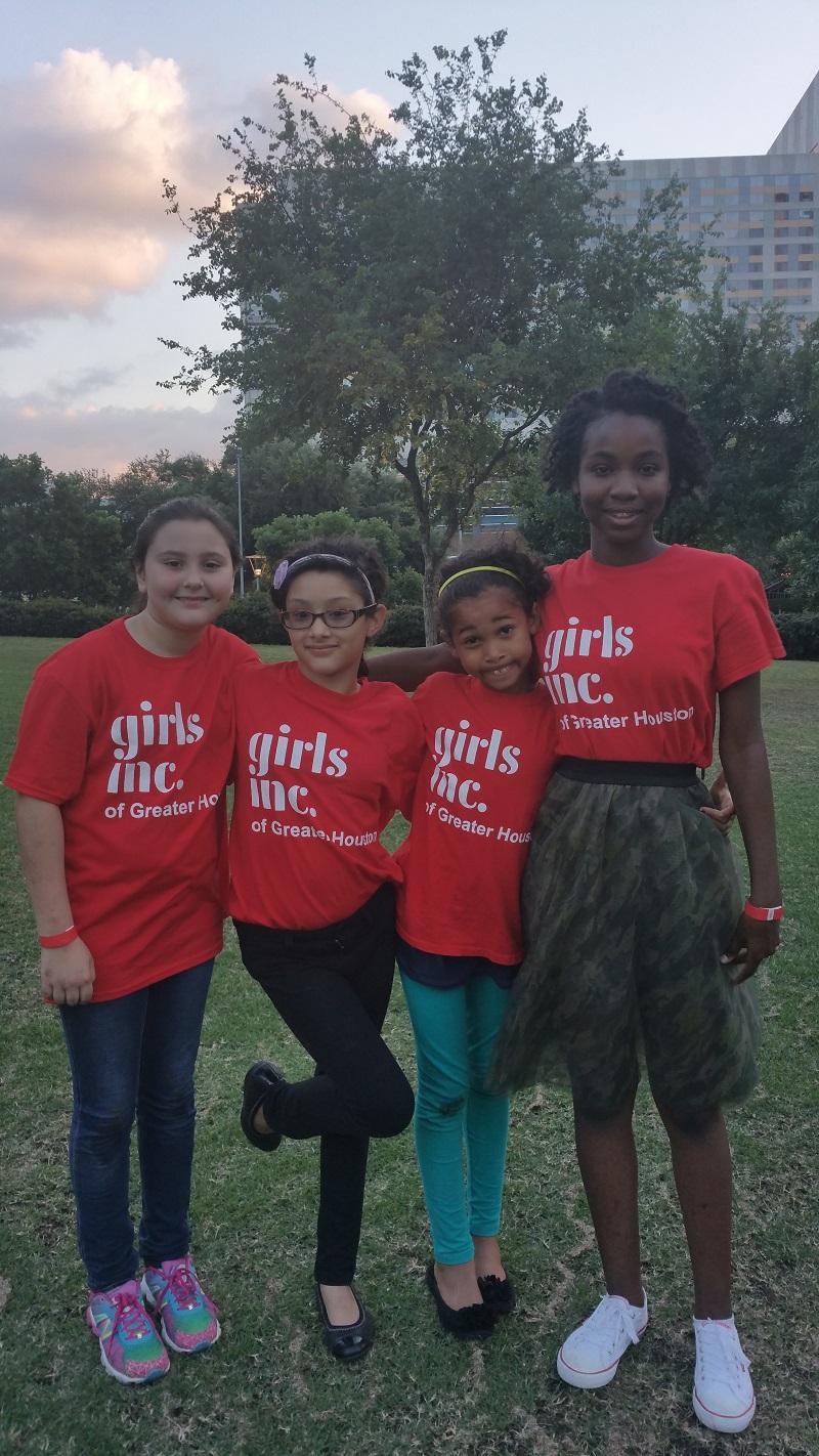 Girls Inc. | Frolic on the Green