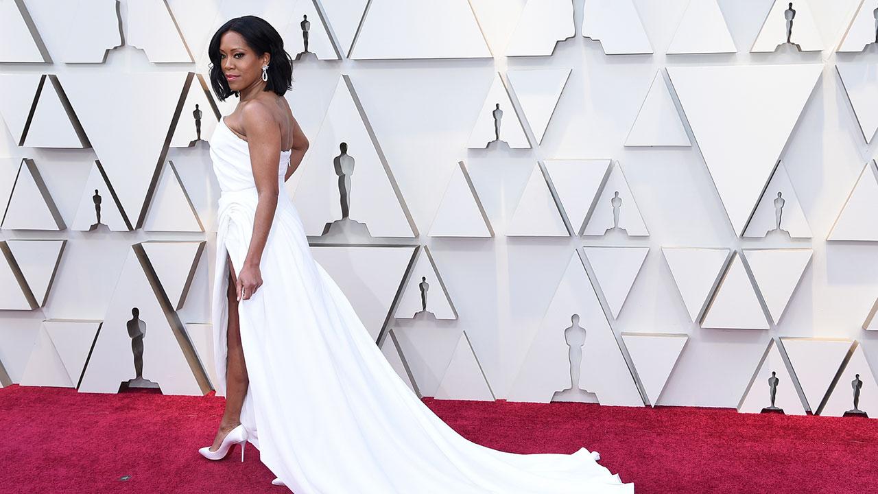 Oscars Red Carpet 2019