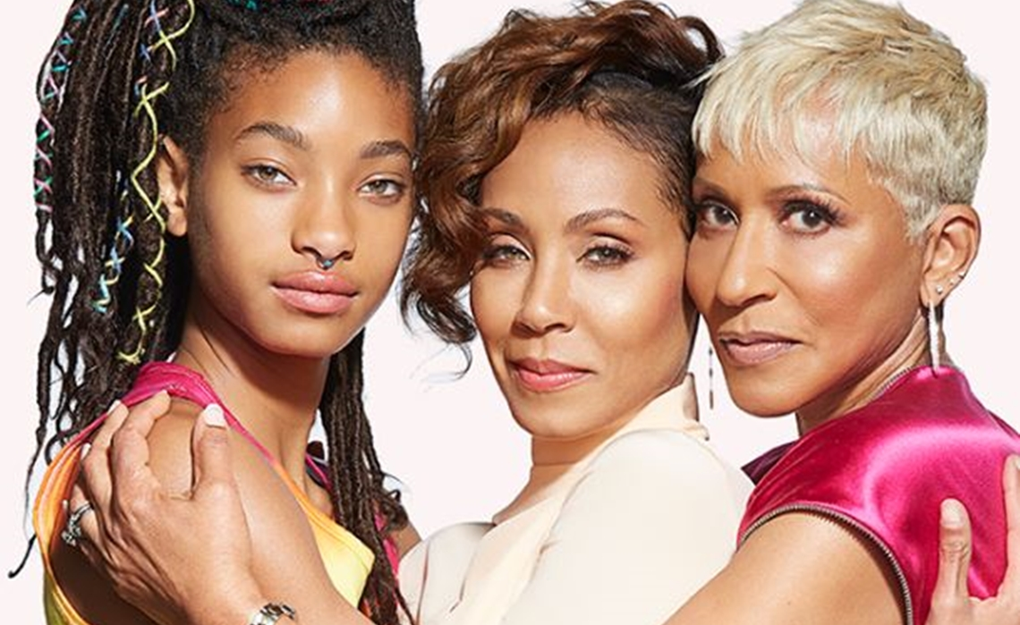 'Red Table Talk' Receives Daytime Emmy Nomination
