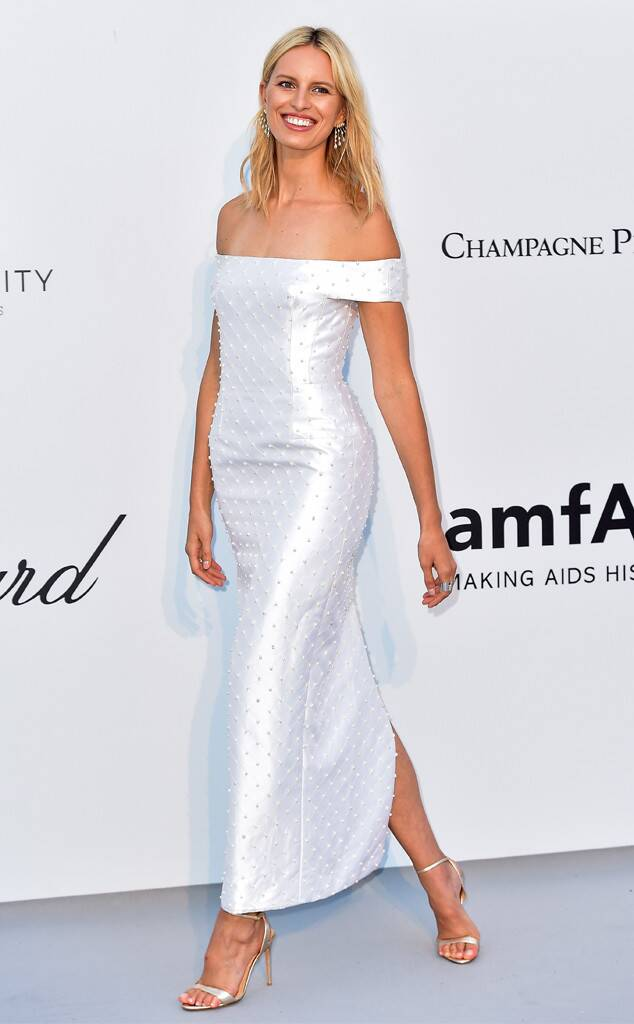 Fashion Friday: 2019 Cannes Film Festival