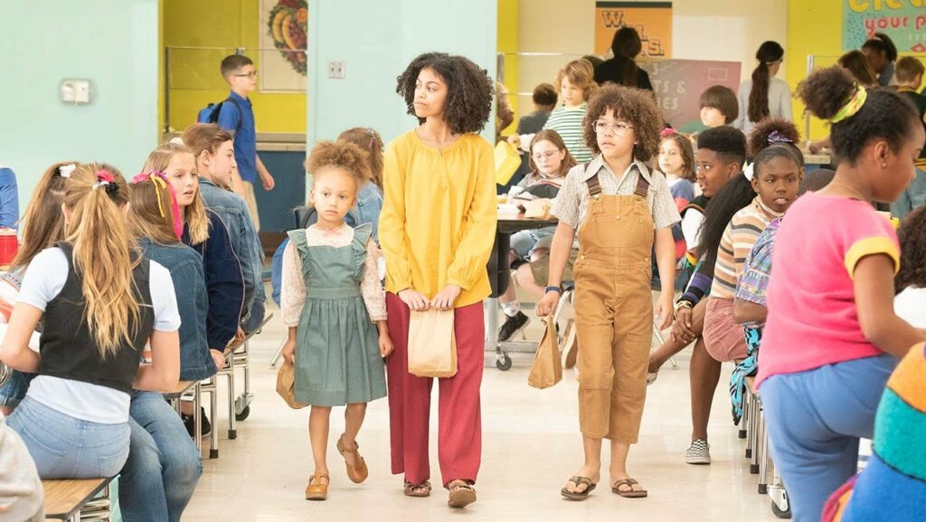 'Black-ish' Renewed for Season 6; Rainbow Spinoff 'Mixed-ish' In the Works
