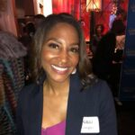 Nikki P. Cooper: Author Of Chocolate Covered Gratitude With Blessings on Top