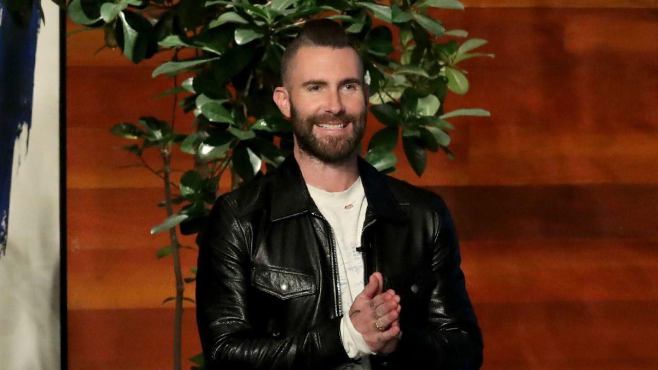 Adam Levine Reveals He Misses The Voice