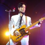 "The Prince Memoir ""The Beautiful Ones"" Reveals Deep Personal Life Memories"
